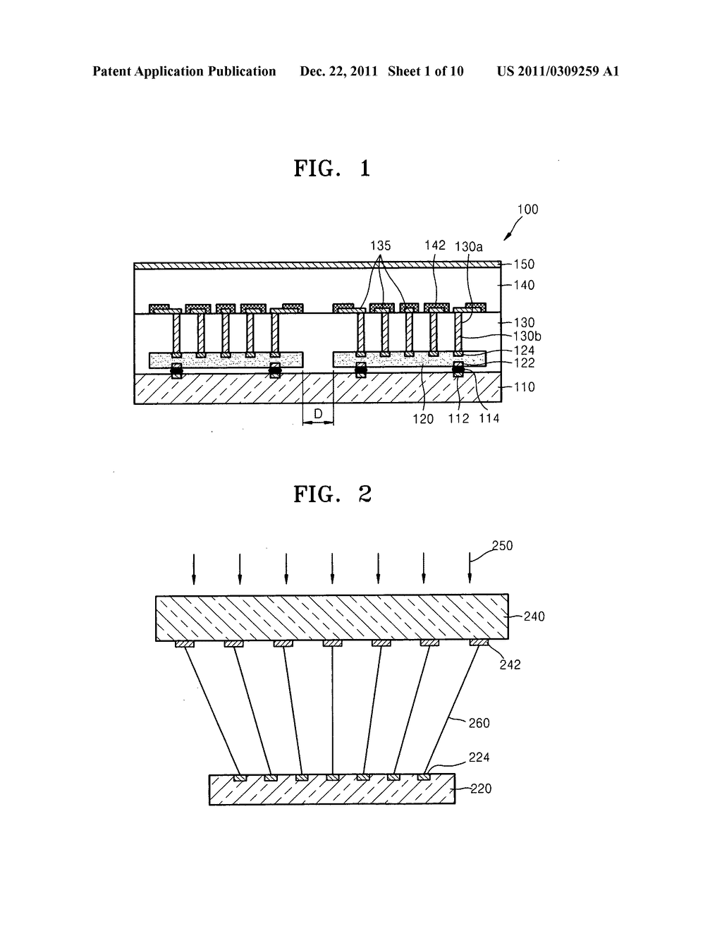 Large-scale X-ray detectors and methods of manufacturing the same - diagram, schematic, and image 02