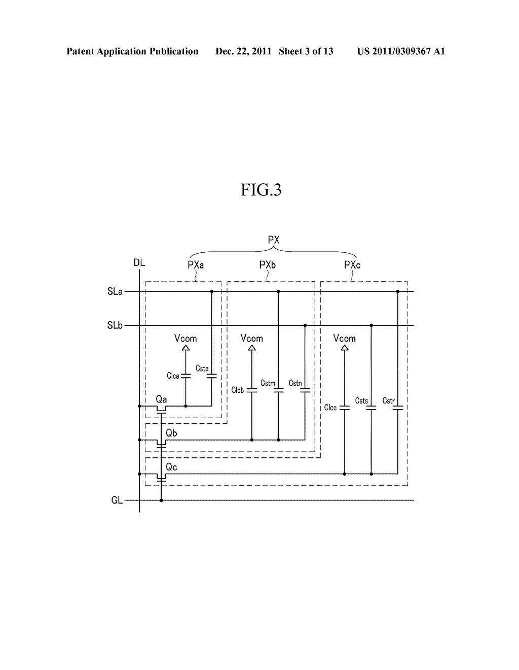 DISPLAY PANEL AND LIQUID CRYSTAL DISPLAY INCLUDING THE SAME - diagram, schematic, and image 04