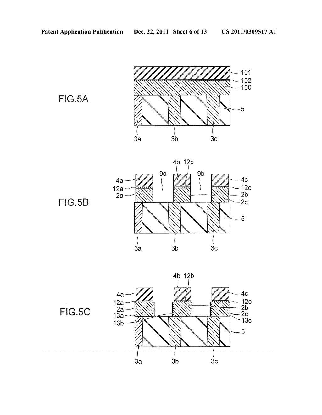SEMICONDUCTOR DEVICE AND METHOD OF MANUFACTURING THE SAME - diagram, schematic, and image 07