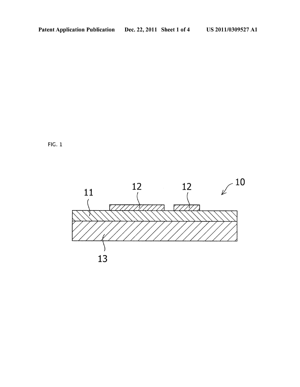 INSULATING MEMBER, METAL BASE SUBSTRATE, AND SEMICONDUCTOR MODULE, AND     MANUFACTURING METHODS THEREOF - diagram, schematic, and image 02