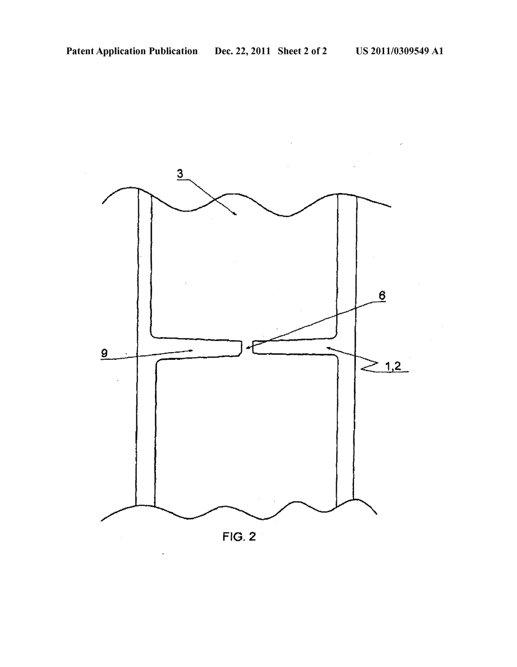 MOLD, DEVICE AND METHOD  FOR PRODUCING MOLDED SKINS AND MOLDED BODIES MADE     OF PLASTIC - diagram, schematic, and image 03