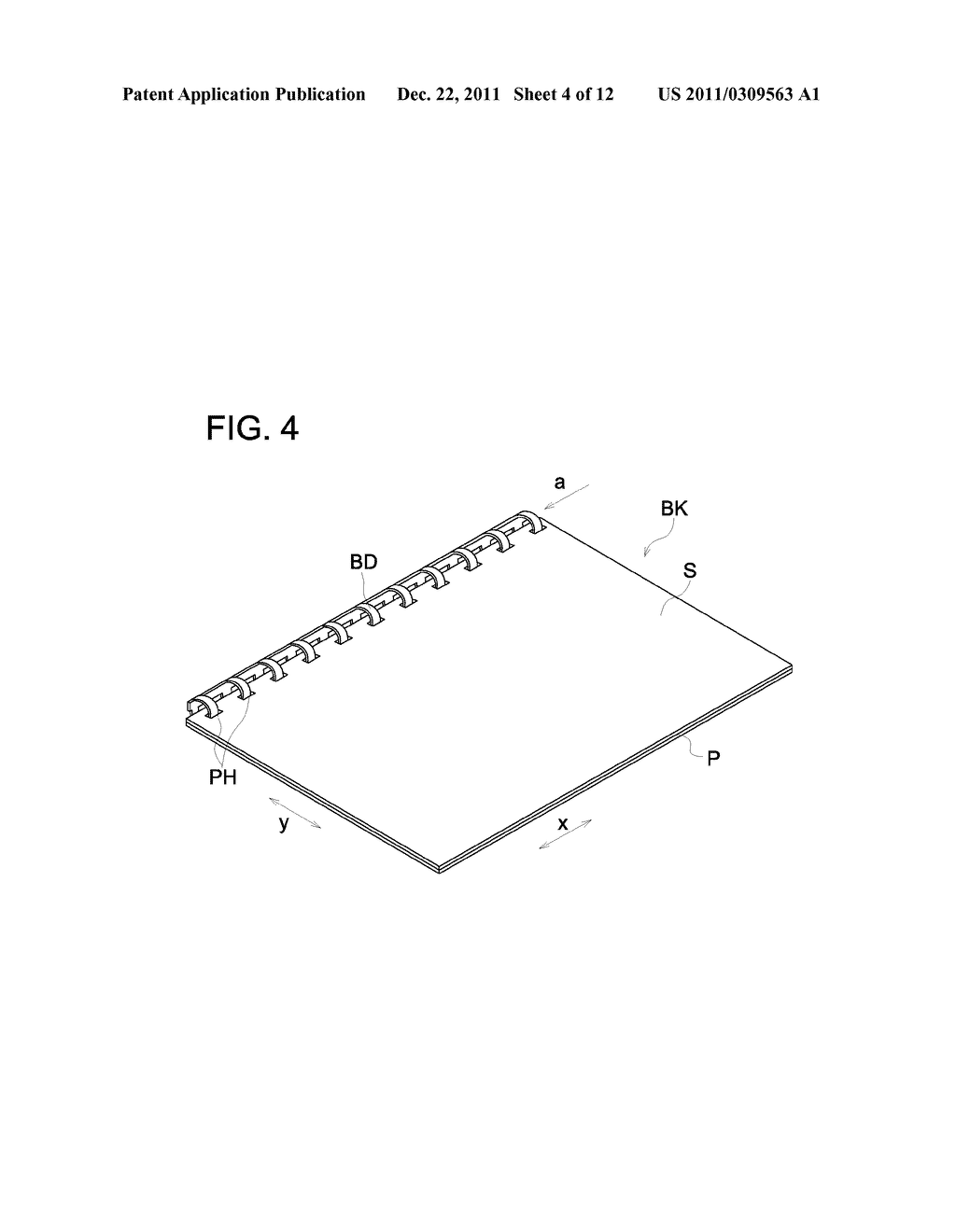 POST FINISHING DEVICE AND IMAGE FORMING SYSTEM USING THE SAME - diagram, schematic, and image 05