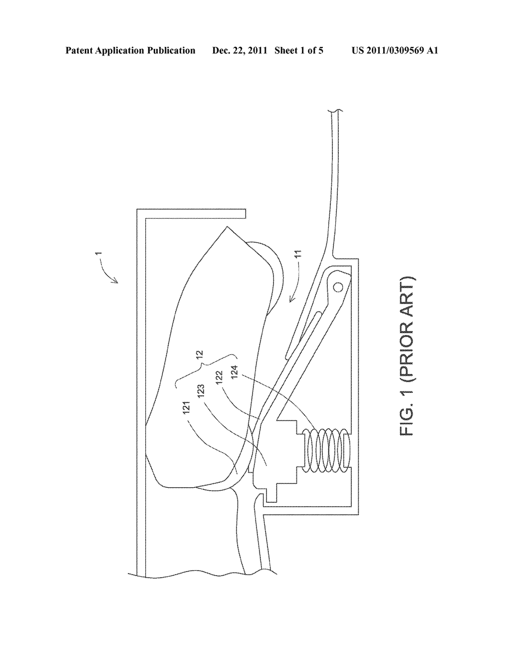 AUTOMATIC DOCUMENT FEEDER - diagram, schematic, and image 02