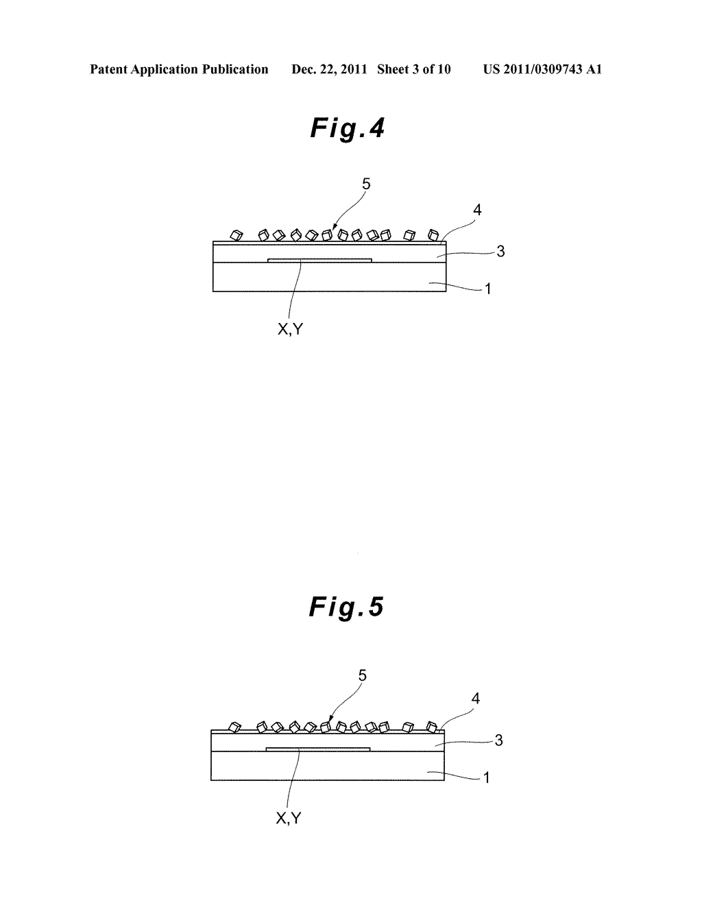 Plasma display panel and method of manufacturing same - diagram, schematic, and image 04