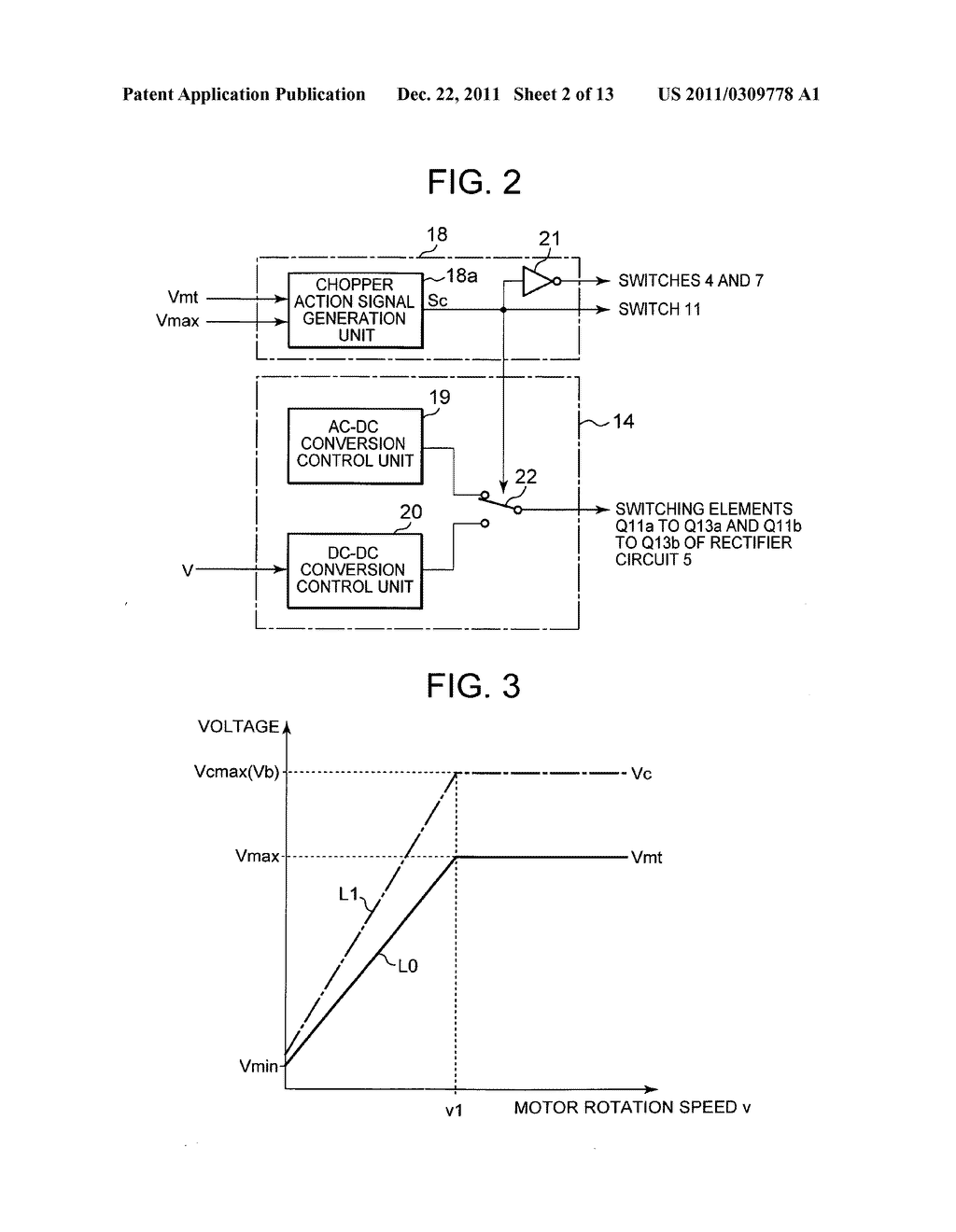 Power converting device with reduced switching loss - diagram, schematic, and image 03