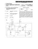 BIAS-STARVING CIRCUIT WITH PRECISION MONITORING LOOP FOR VOLTAGE     REGULATORS WITH ENHANCED STABILITY diagram and image