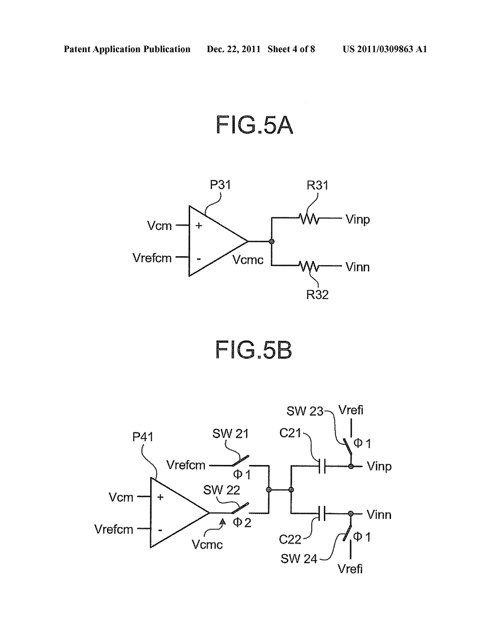 Differential Amplifier Sample And Hold Circuit Diagram Schematic Image 05
