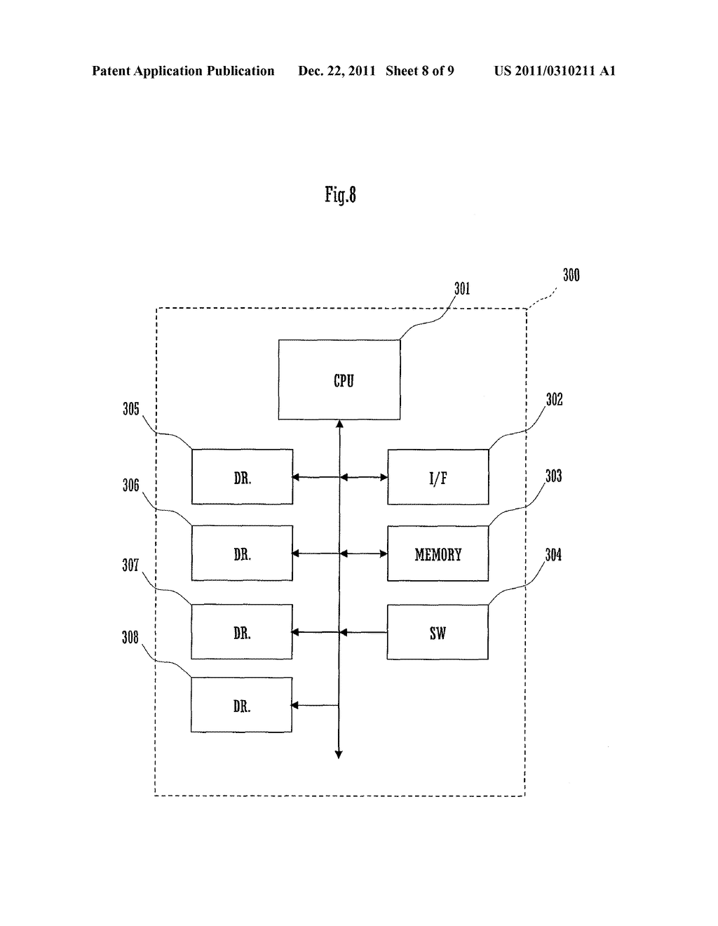 OPTICAL SCANNING DEVICE AND IMAGE FORMING APPARATUS - diagram, schematic, and image 09