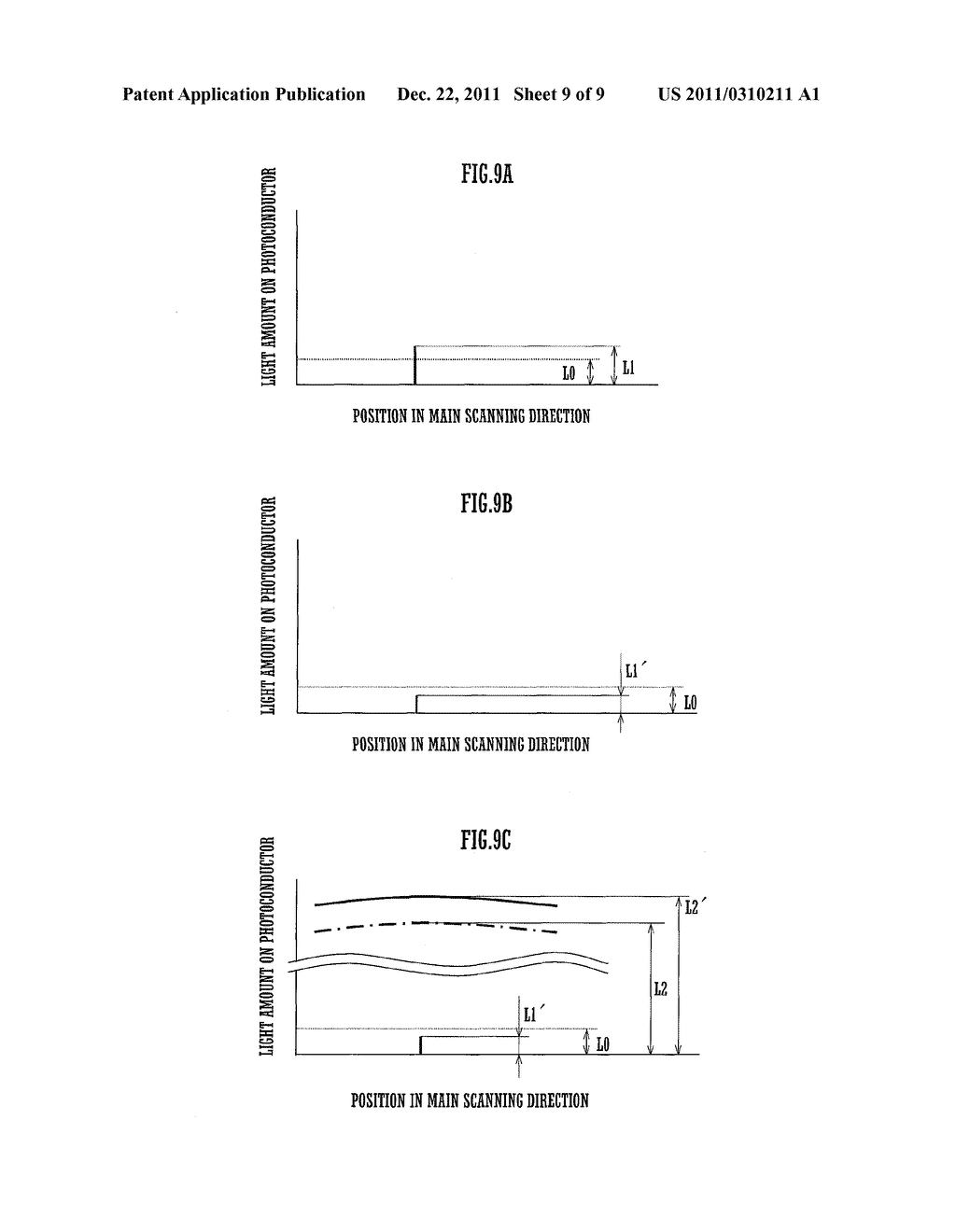 OPTICAL SCANNING DEVICE AND IMAGE FORMING APPARATUS - diagram, schematic, and image 10