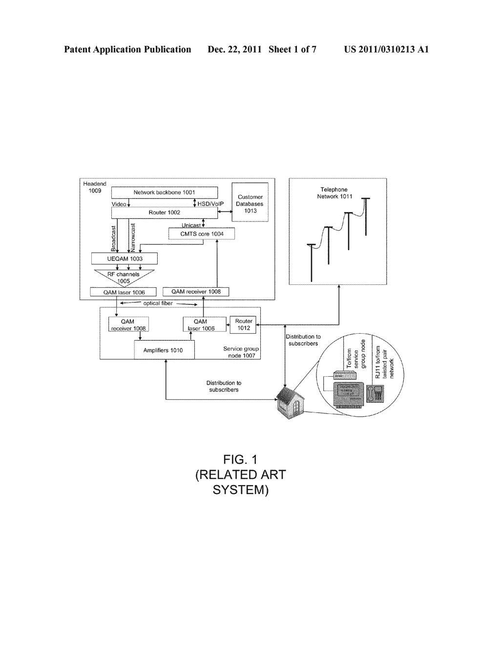 Centralized Communication Hub for Displaying Calls and Messages on a     Display - diagram, schematic, and image 02