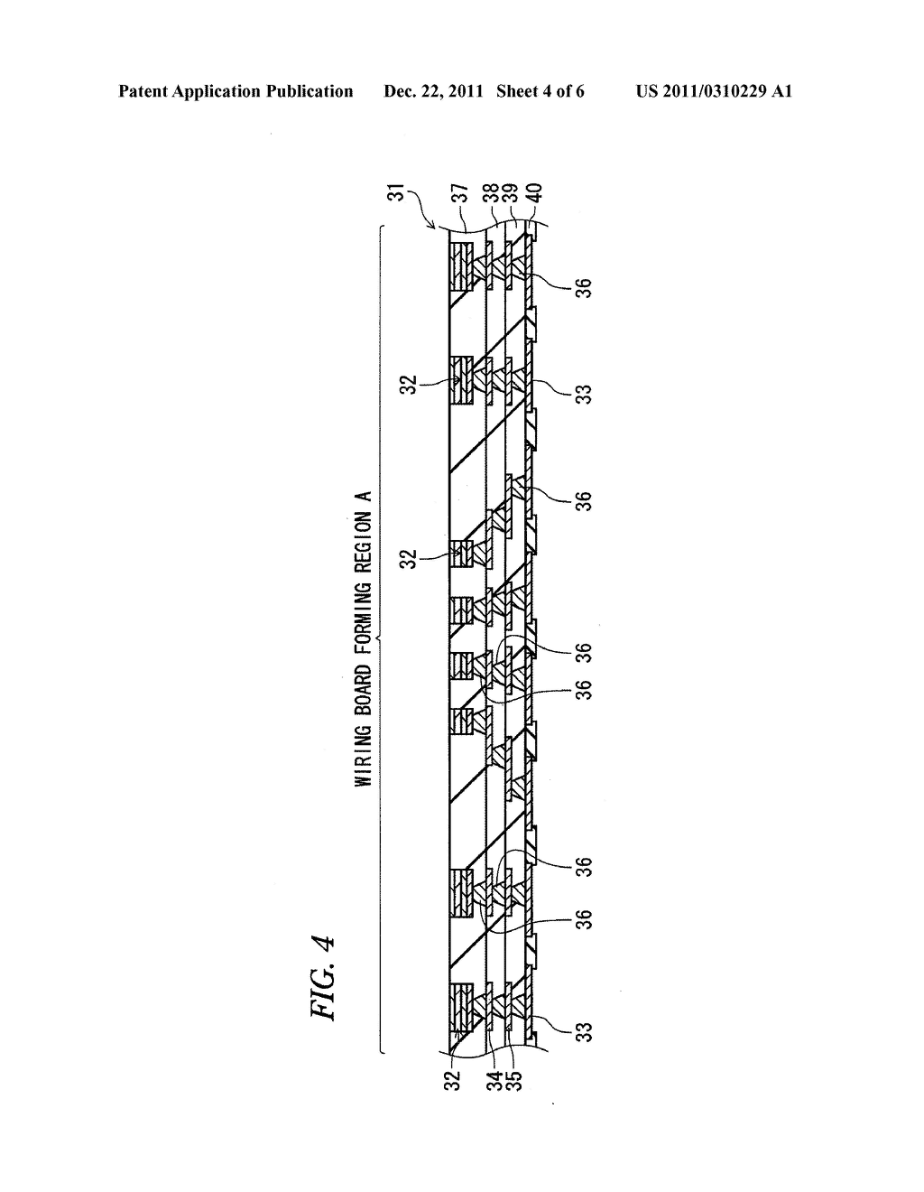 PROFILE MEASURING DEVICE, PROFILE MEASURING METHOD, AND METHOD OF     MANUFACTURING SEMICONDUCTOR PACKAGE - diagram, schematic, and image 05