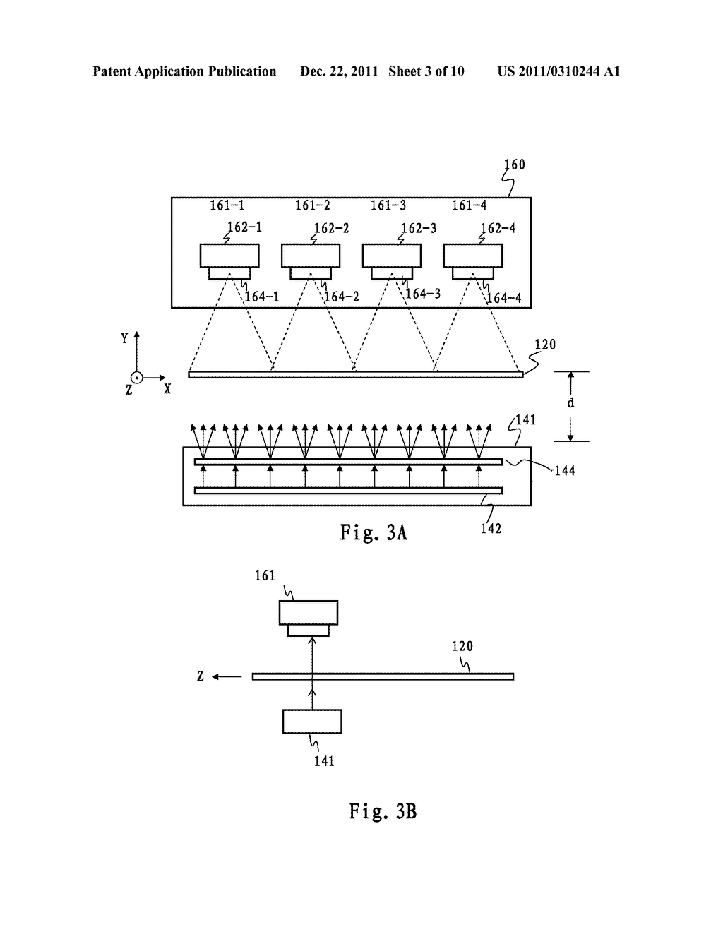 SYSTEM AND METHOD FOR DETECTING A DEFECT OF A SUBSTRATE - diagram, schematic, and image 04