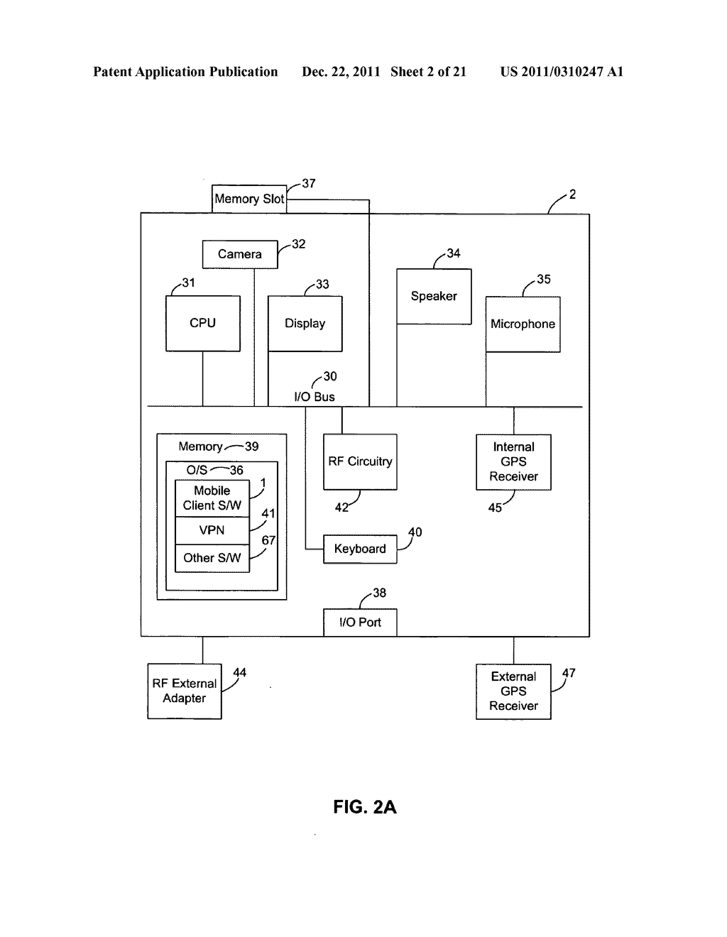 System and Method for Remote Data Acquisition and Distribution - diagram, schematic, and image 03