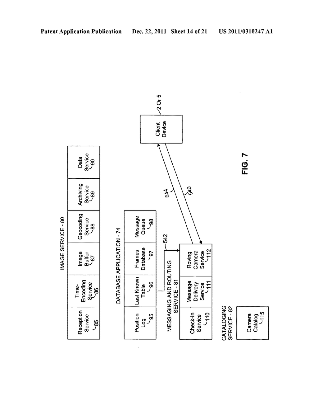 System and Method for Remote Data Acquisition and Distribution - diagram, schematic, and image 15