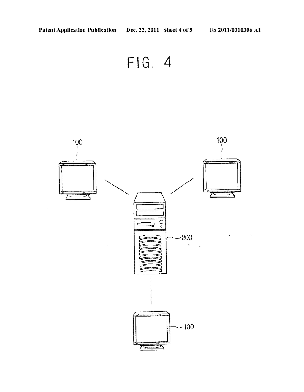 DISPLAY APPARATUS AND DISPLAY SYSTEM USING THE SAME - diagram, schematic, and image 05