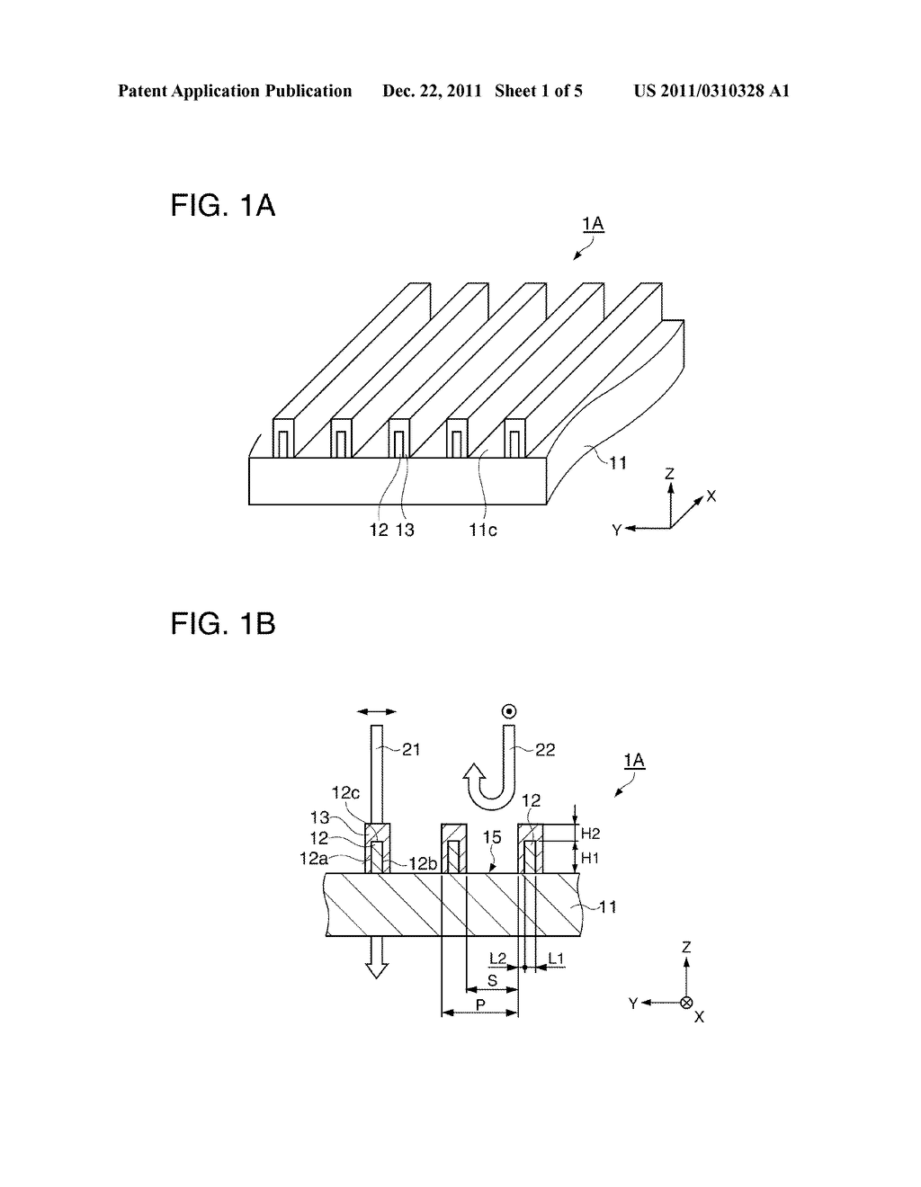 POLARIZATION DEVICE, METHOD OF MANUFACTURING THE SAME, LIQUID CRYSTAL     DEVICE, AND ELECTRONIC APPARATUS - diagram, schematic, and image 02