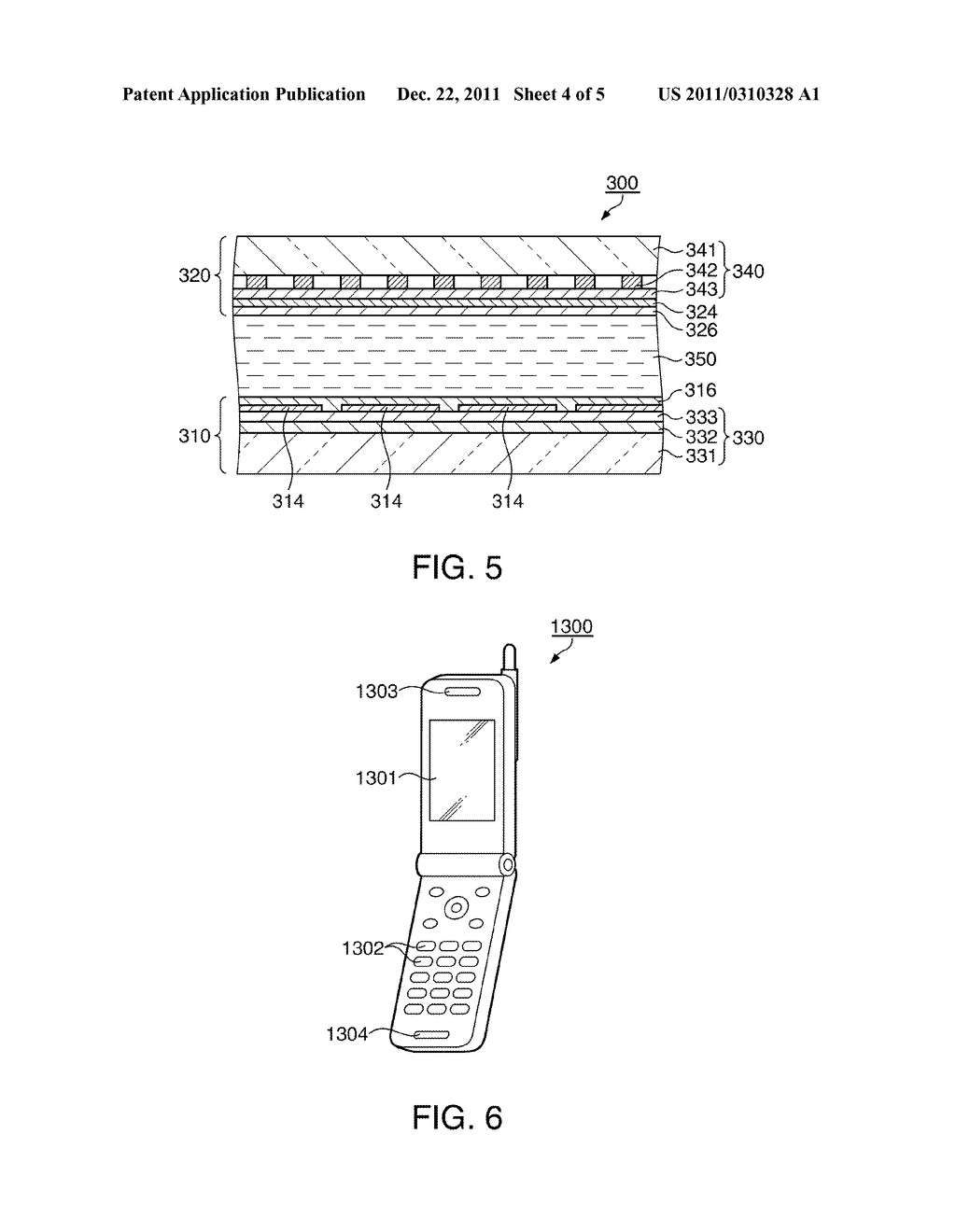 POLARIZATION DEVICE, METHOD OF MANUFACTURING THE SAME, LIQUID CRYSTAL     DEVICE, AND ELECTRONIC APPARATUS - diagram, schematic, and image 05
