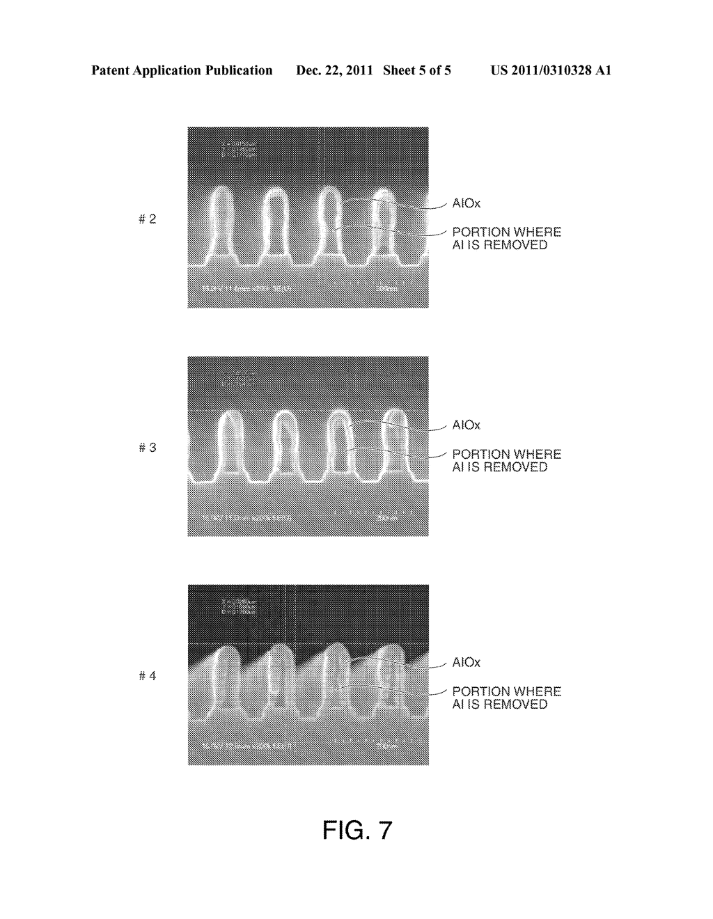 POLARIZATION DEVICE, METHOD OF MANUFACTURING THE SAME, LIQUID CRYSTAL     DEVICE, AND ELECTRONIC APPARATUS - diagram, schematic, and image 06