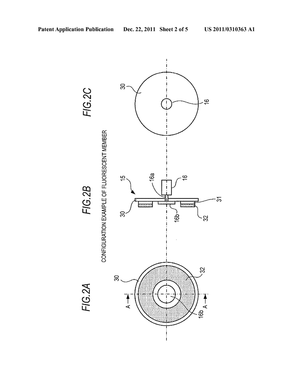 ILLUMINATION DEVICE AND IMAGE DISPLAY APPARATUS - diagram, schematic, and image 03