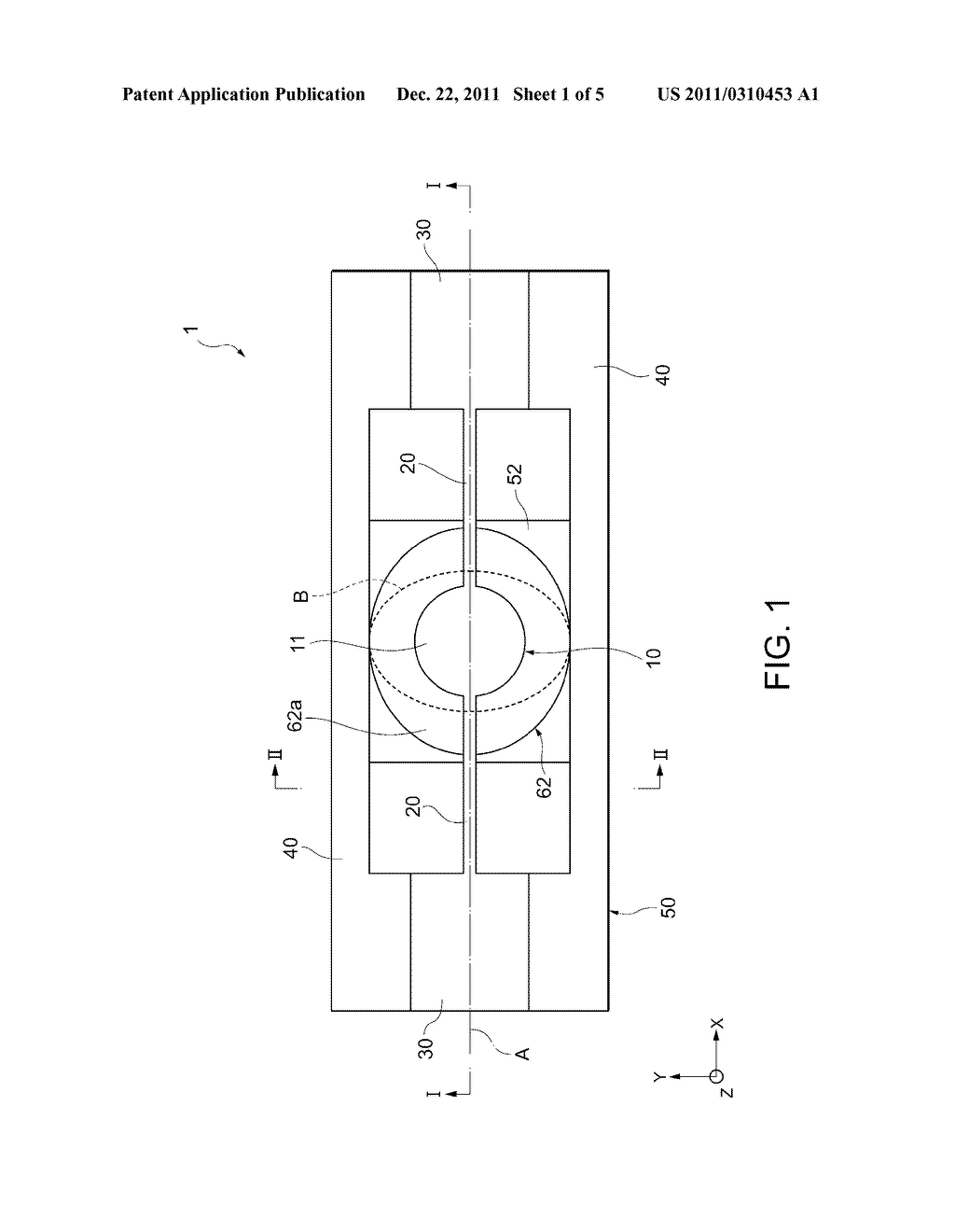 OPTICAL DEVICE, OPTICAL SCANNER, AND IMAGE FORMING APPARATUS - diagram, schematic, and image 02