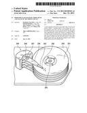 PERPENDICULAR MAGNETIC WRITE HEAD AND MAGNETIC RECORDING DEVICE diagram and image