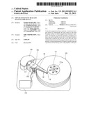 THIN FILM MAGNETIC HEAD AND MAGNETIC DISK DEVICE diagram and image