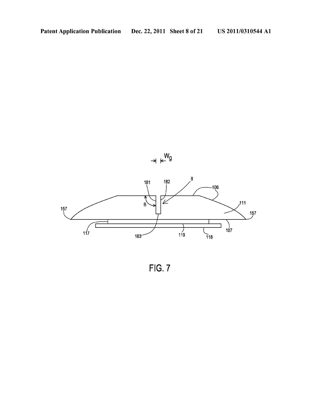 Coupling Systems for Removably Coupling a Support Beam to an Electronic     Device and Methods of Making and Using the Same - diagram, schematic, and image 09