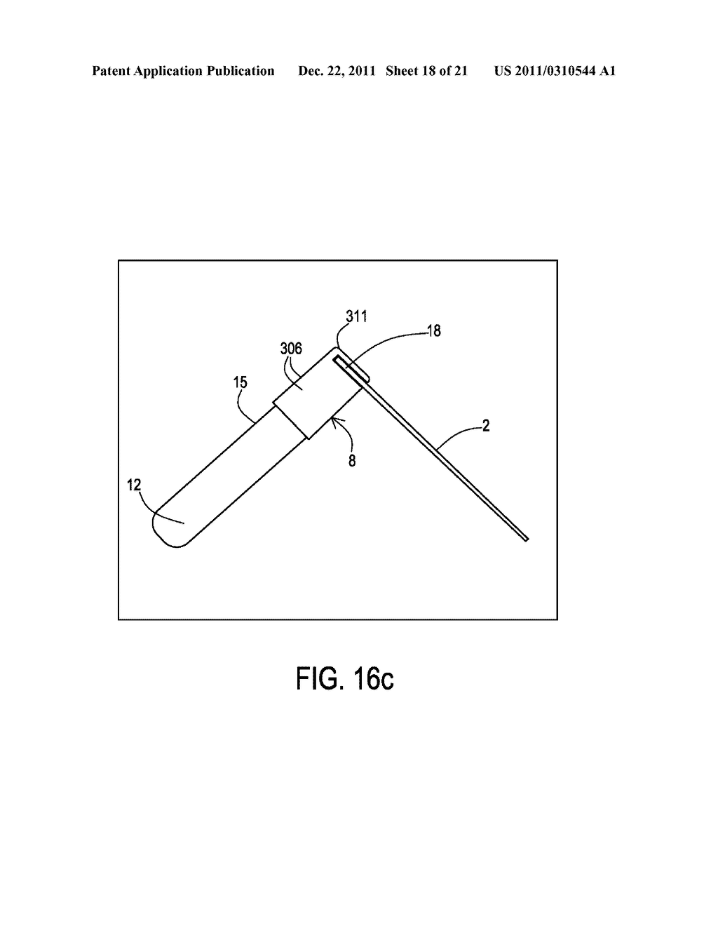 Coupling Systems for Removably Coupling a Support Beam to an Electronic     Device and Methods of Making and Using the Same - diagram, schematic, and image 19