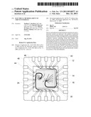 ELECTRICAL MICROFILAMENT TO CIRCUIT INTERFACE diagram and image