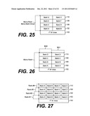 Stacked Memory Module and System diagram and image
