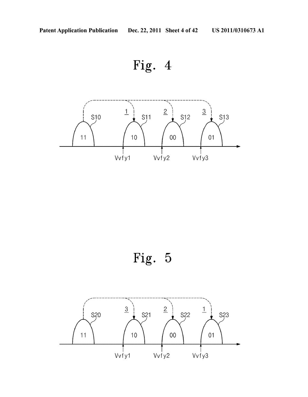 MULTI-PAGE PROGRAM METHOD, NON-VOLATILE MEMORY DEVICE USING THE SAME, AND     DATA STORAGE SYSTEM INCLUDING THE SAME - diagram, schematic, and image 05