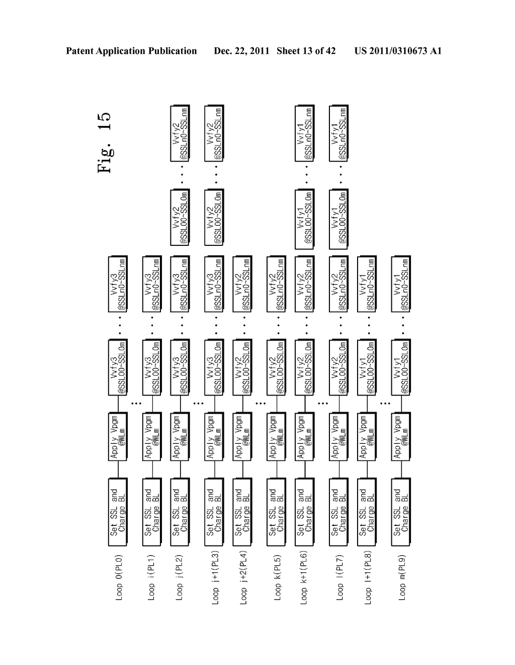MULTI-PAGE PROGRAM METHOD, NON-VOLATILE MEMORY DEVICE USING THE SAME, AND     DATA STORAGE SYSTEM INCLUDING THE SAME - diagram, schematic, and image 14