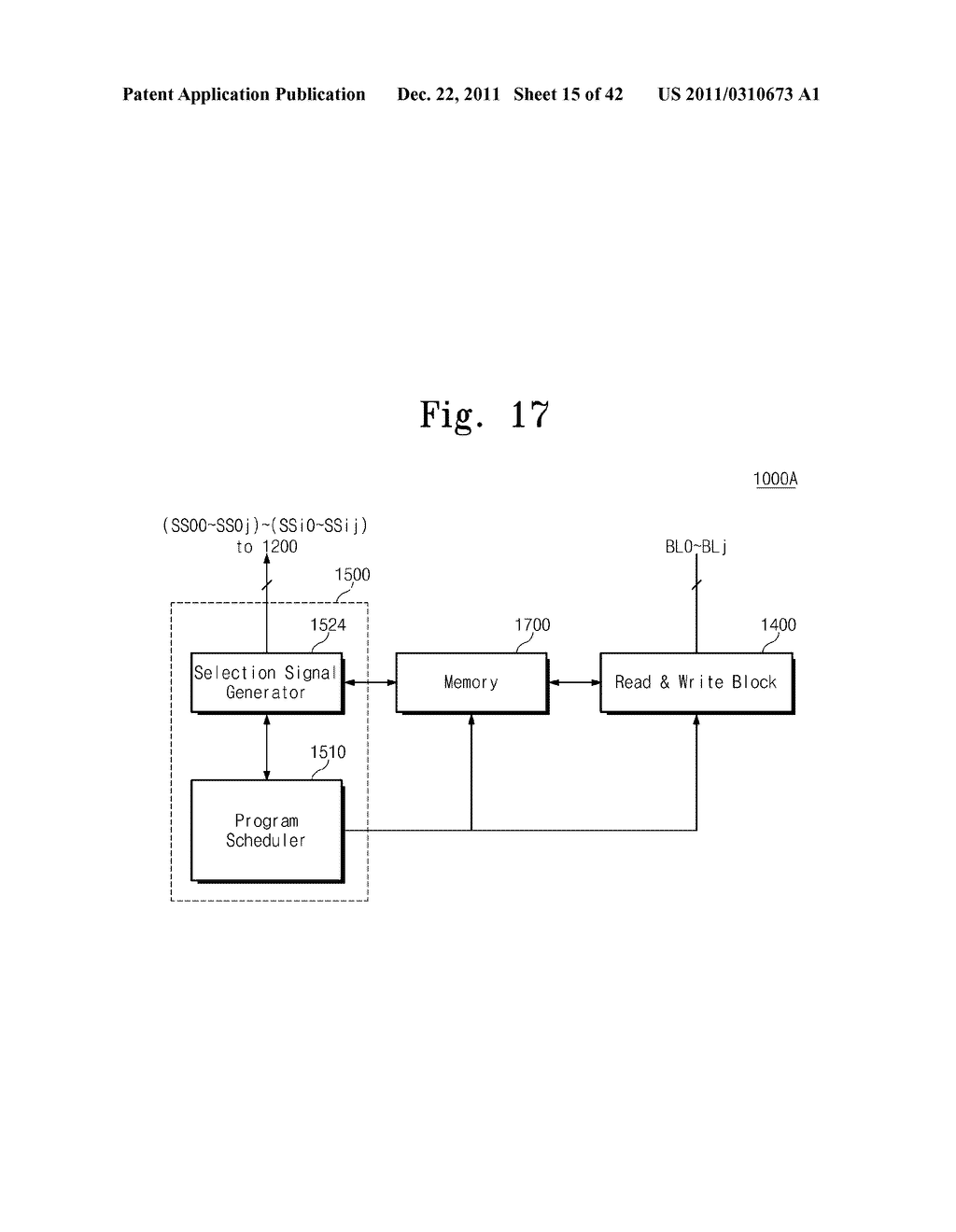 MULTI-PAGE PROGRAM METHOD, NON-VOLATILE MEMORY DEVICE USING THE SAME, AND     DATA STORAGE SYSTEM INCLUDING THE SAME - diagram, schematic, and image 16