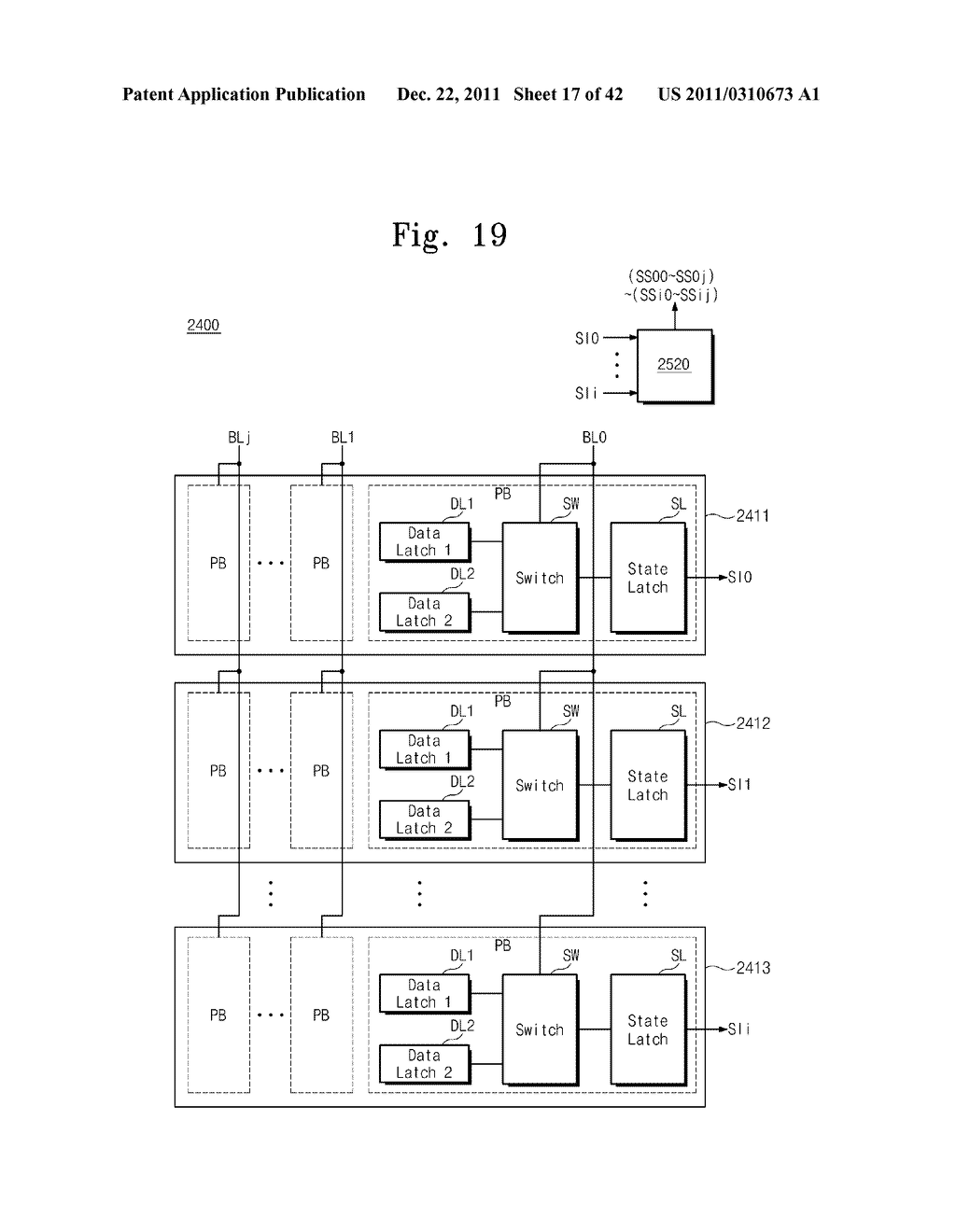 MULTI-PAGE PROGRAM METHOD, NON-VOLATILE MEMORY DEVICE USING THE SAME, AND     DATA STORAGE SYSTEM INCLUDING THE SAME - diagram, schematic, and image 18