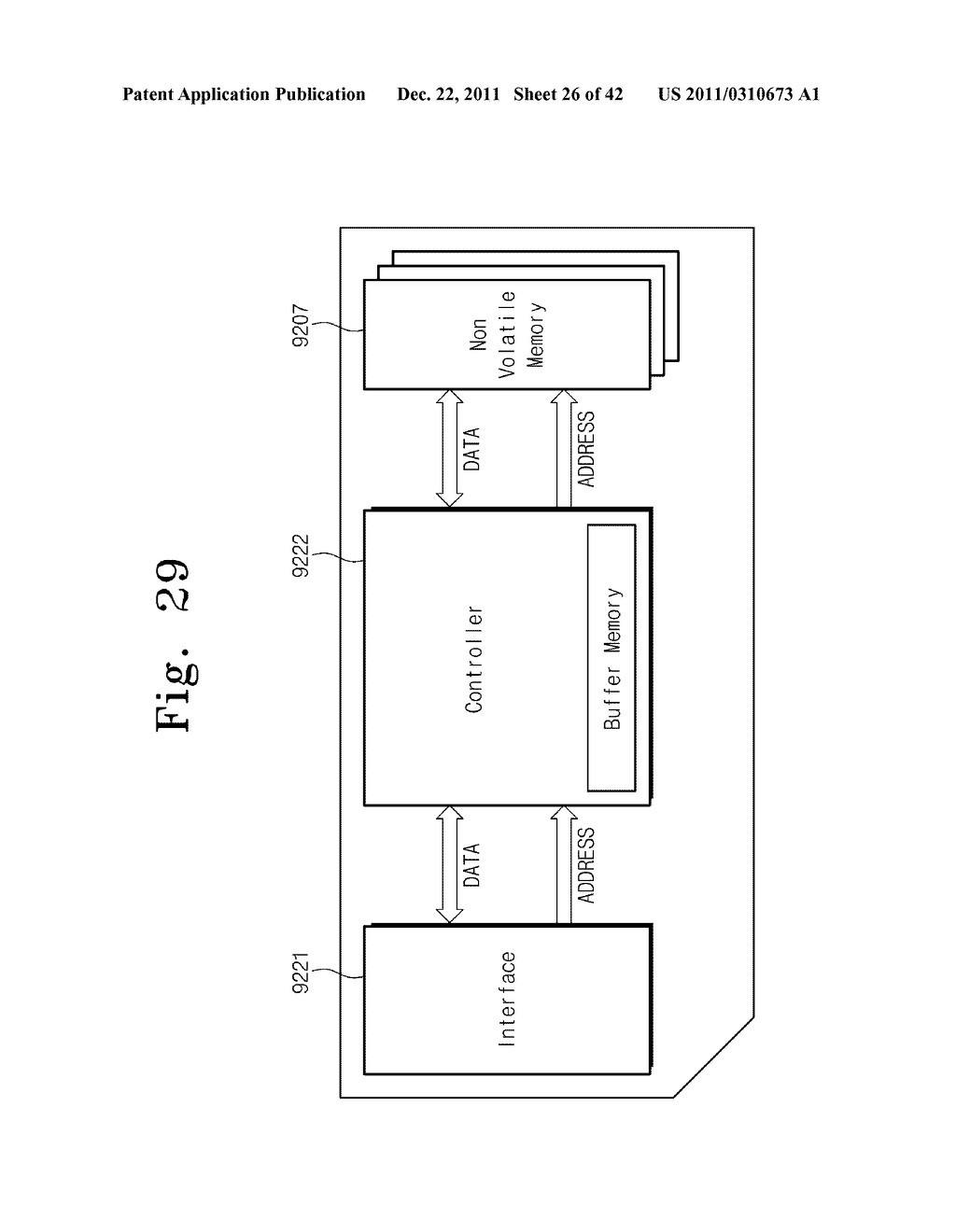 MULTI-PAGE PROGRAM METHOD, NON-VOLATILE MEMORY DEVICE USING THE SAME, AND     DATA STORAGE SYSTEM INCLUDING THE SAME - diagram, schematic, and image 27