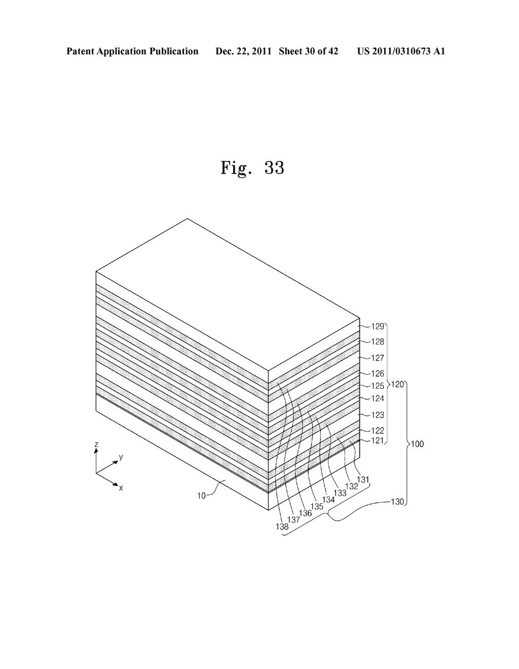 MULTI-PAGE PROGRAM METHOD, NON-VOLATILE MEMORY DEVICE USING THE SAME, AND     DATA STORAGE SYSTEM INCLUDING THE SAME - diagram, schematic, and image 31