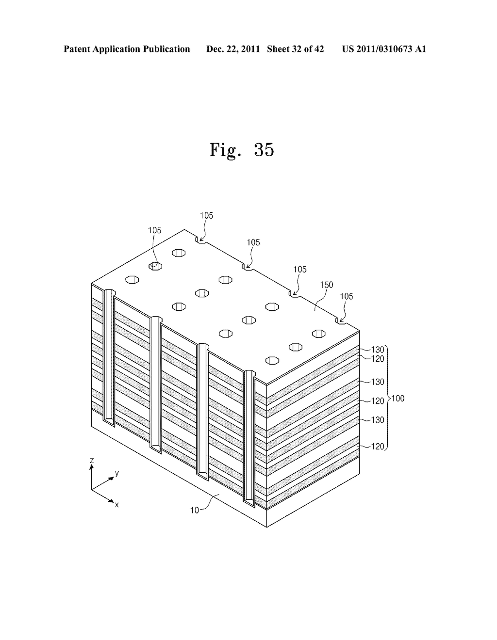 MULTI-PAGE PROGRAM METHOD, NON-VOLATILE MEMORY DEVICE USING THE SAME, AND     DATA STORAGE SYSTEM INCLUDING THE SAME - diagram, schematic, and image 33