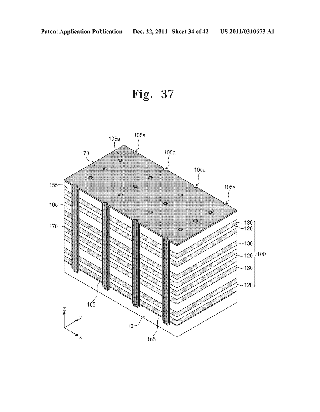MULTI-PAGE PROGRAM METHOD, NON-VOLATILE MEMORY DEVICE USING THE SAME, AND     DATA STORAGE SYSTEM INCLUDING THE SAME - diagram, schematic, and image 35