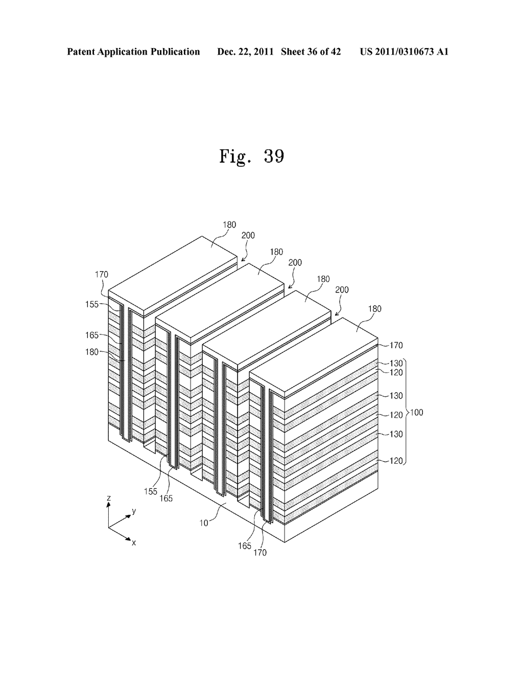 MULTI-PAGE PROGRAM METHOD, NON-VOLATILE MEMORY DEVICE USING THE SAME, AND     DATA STORAGE SYSTEM INCLUDING THE SAME - diagram, schematic, and image 37