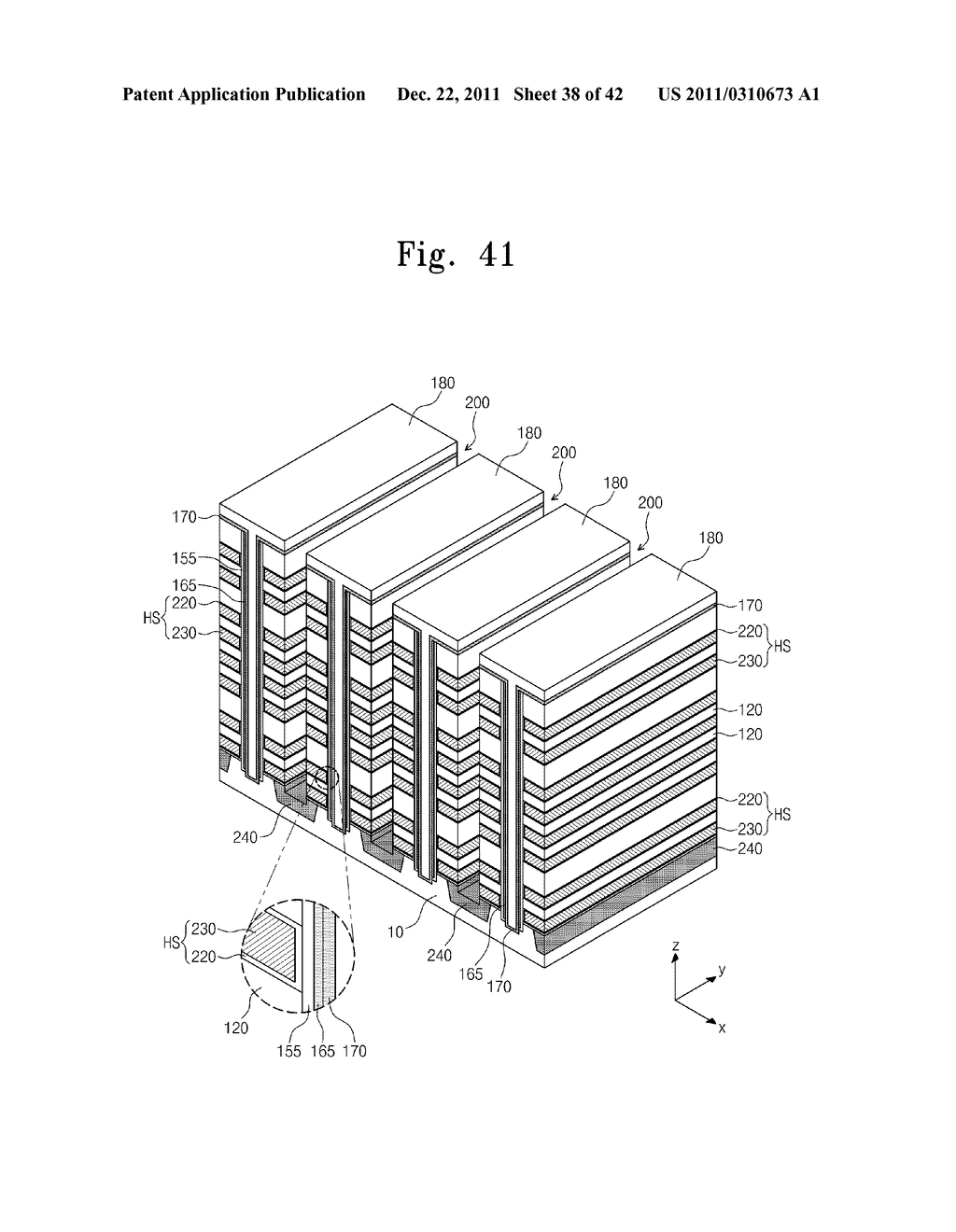 MULTI-PAGE PROGRAM METHOD, NON-VOLATILE MEMORY DEVICE USING THE SAME, AND     DATA STORAGE SYSTEM INCLUDING THE SAME - diagram, schematic, and image 39