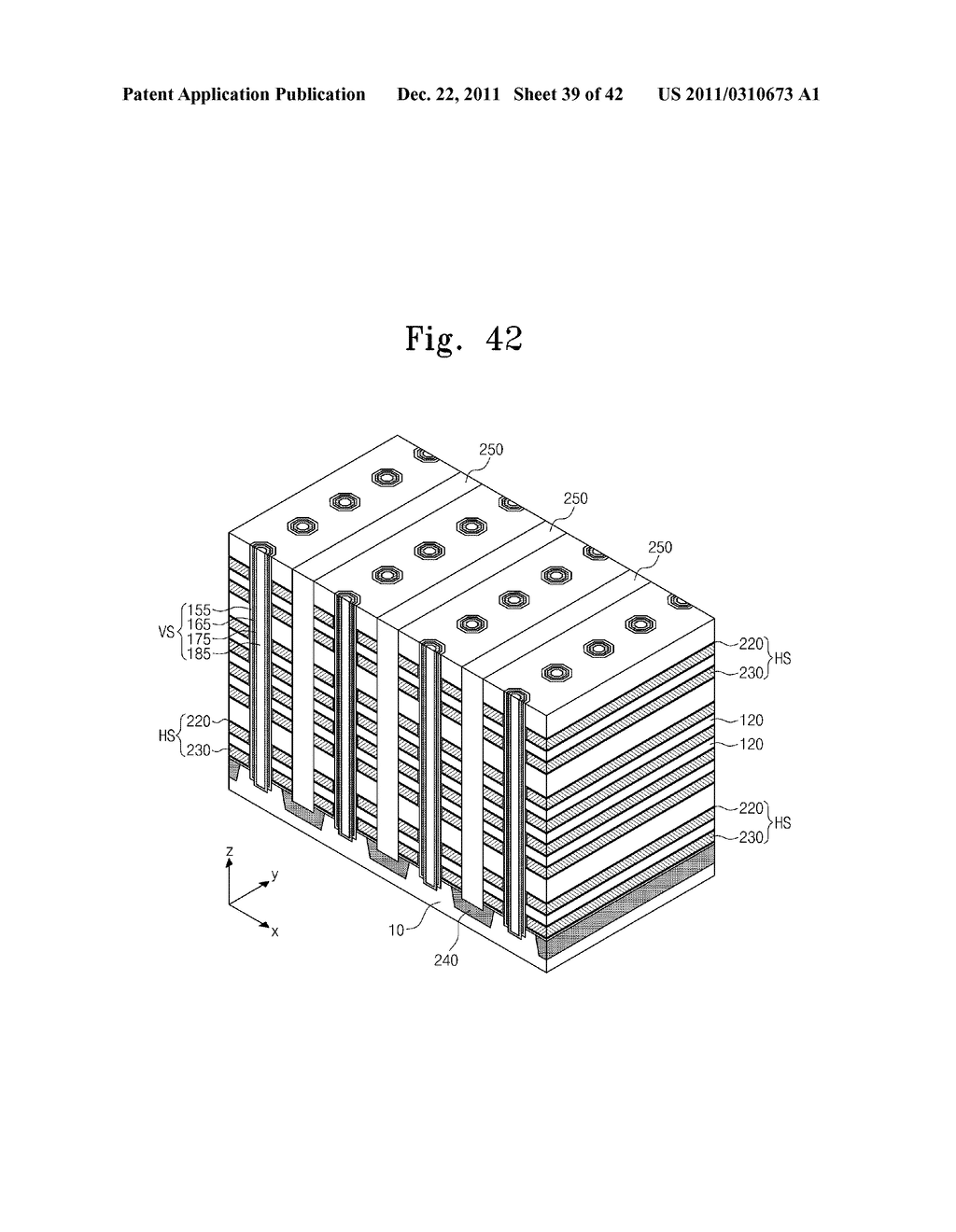 MULTI-PAGE PROGRAM METHOD, NON-VOLATILE MEMORY DEVICE USING THE SAME, AND     DATA STORAGE SYSTEM INCLUDING THE SAME - diagram, schematic, and image 40