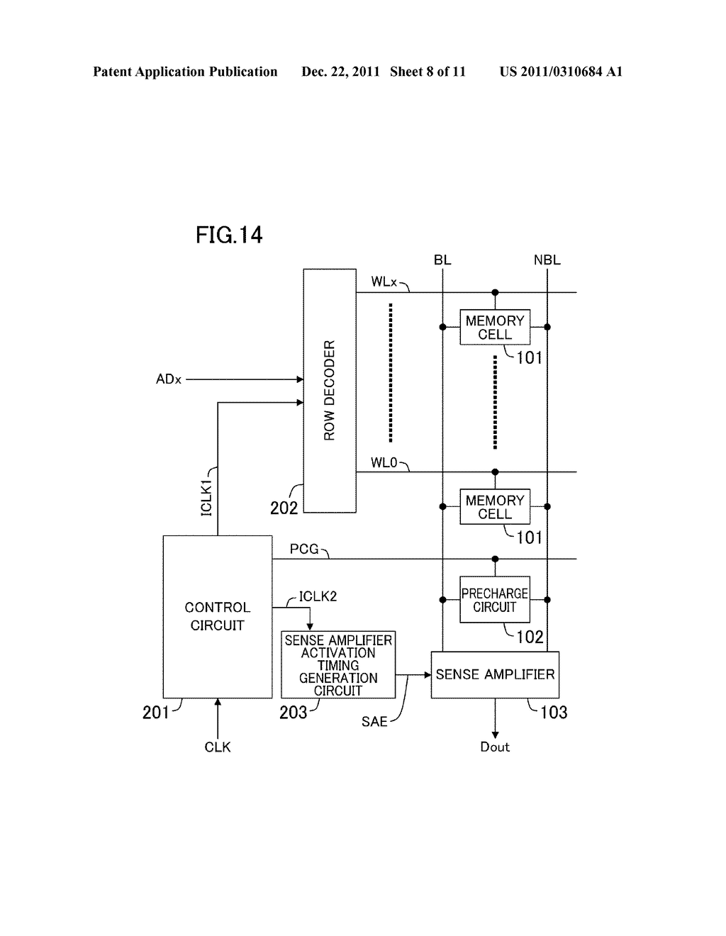 SEMICONDUCTOR INTEGRATED CIRCUIT - diagram, schematic, and image 09