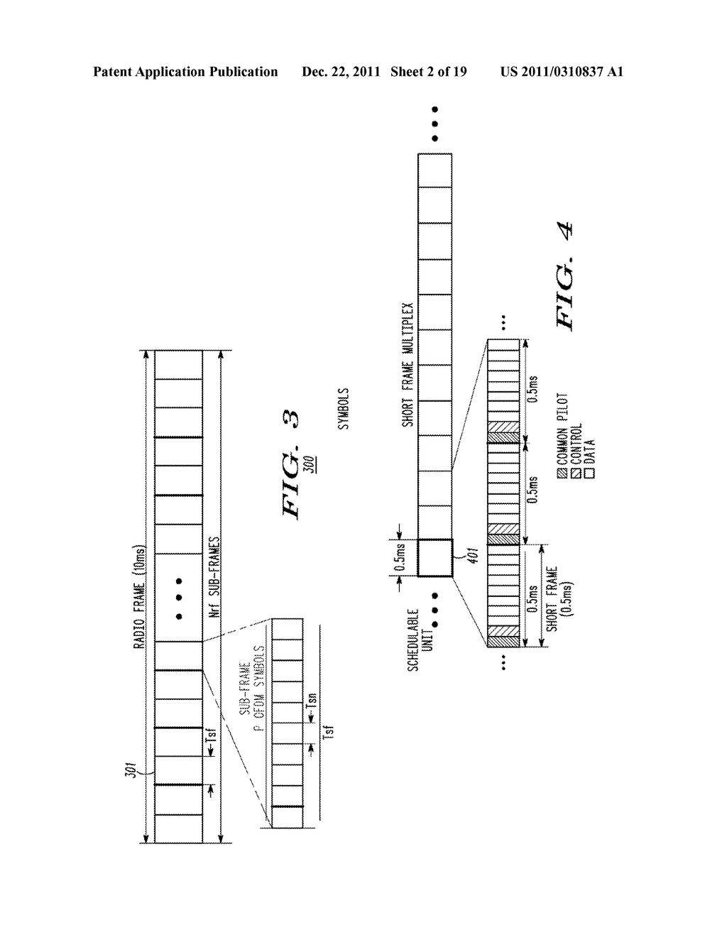 METHOD AND APPARATUS FOR REDUCING ROUND TRIP LATENCY AND OVERHEAD WITHIN A     COMMUNICATION SYSTEM - diagram, schematic, and image 03