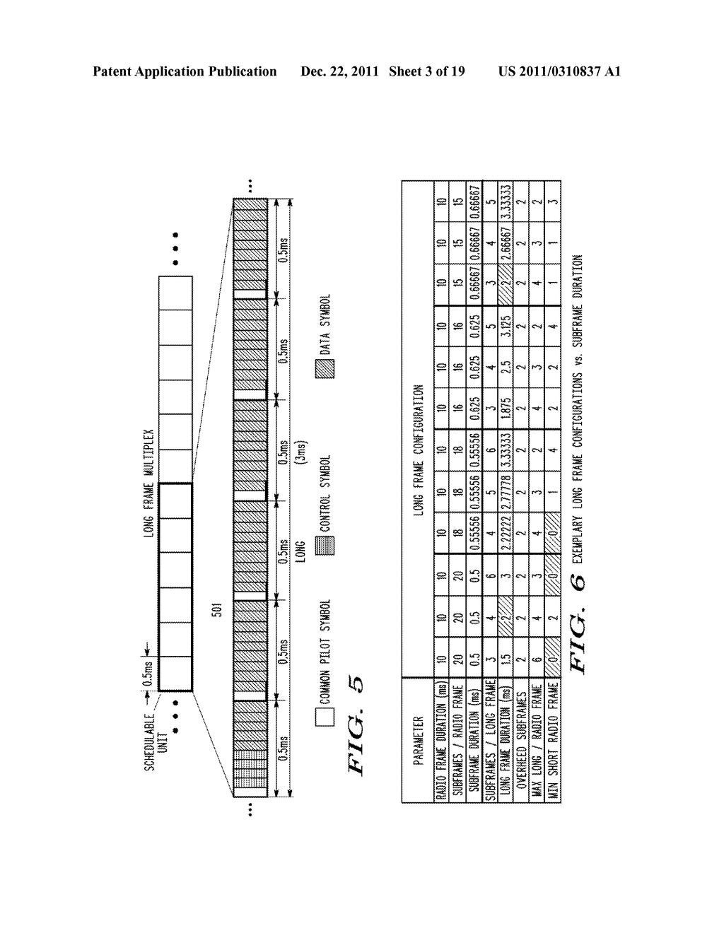 METHOD AND APPARATUS FOR REDUCING ROUND TRIP LATENCY AND OVERHEAD WITHIN A     COMMUNICATION SYSTEM - diagram, schematic, and image 04