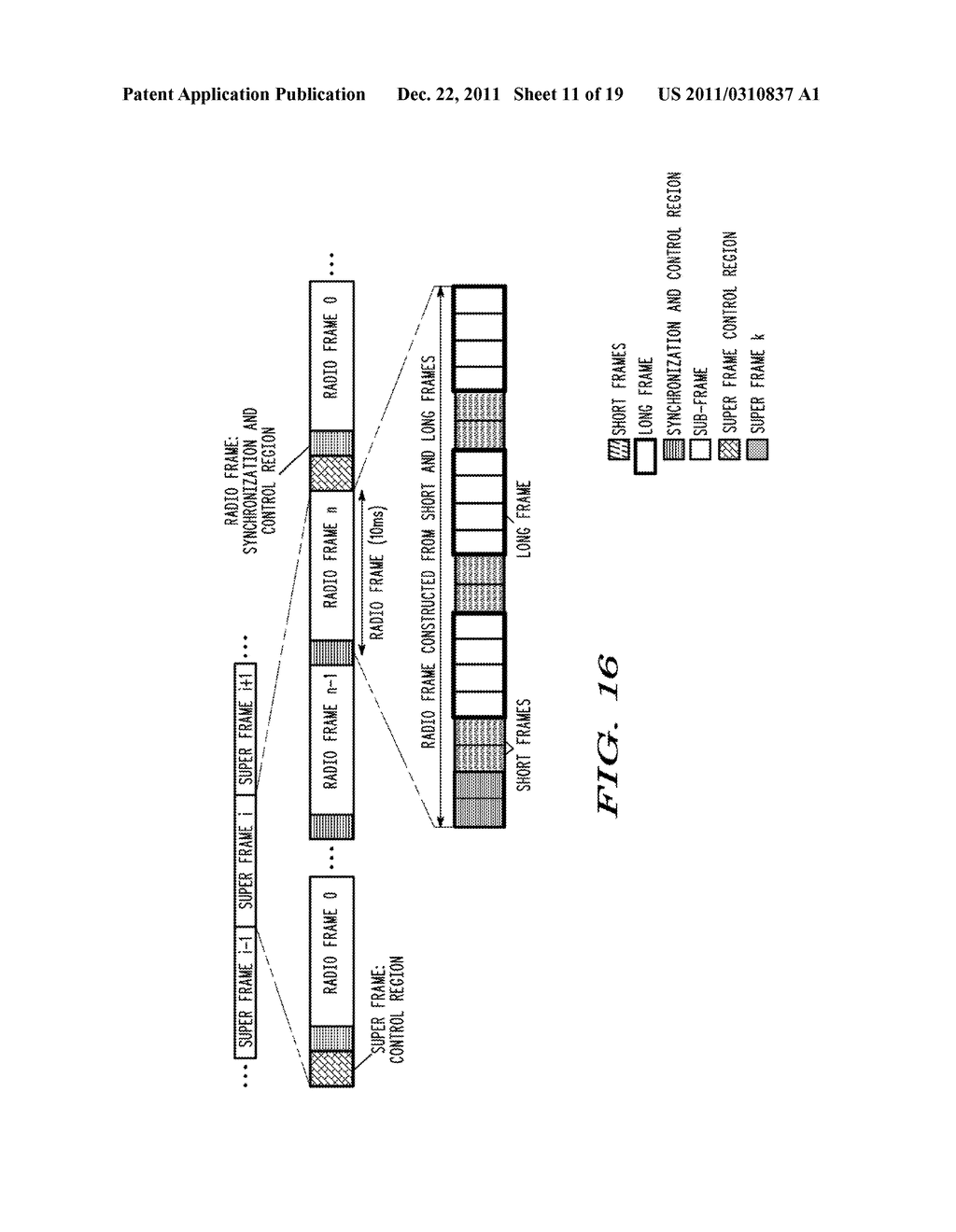 METHOD AND APPARATUS FOR REDUCING ROUND TRIP LATENCY AND OVERHEAD WITHIN A     COMMUNICATION SYSTEM - diagram, schematic, and image 12
