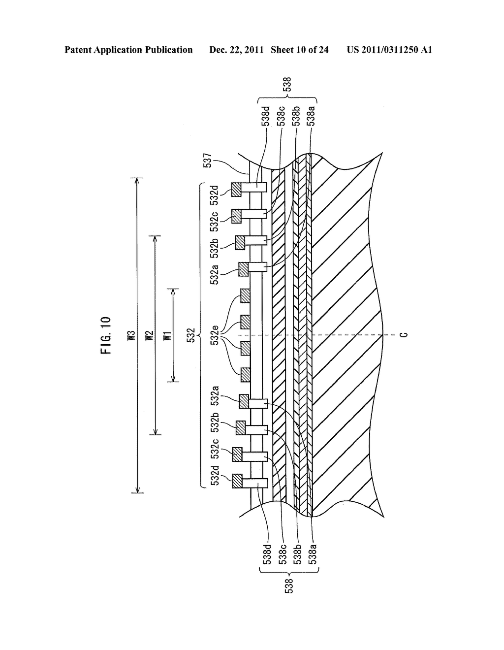 FIXING DEVICE AND IMAGE FORMING APPARATUS - diagram, schematic, and image 11
