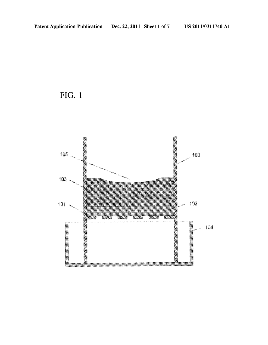 WATER STORAGE STRUCTURE AND METHOD FOR FORMING THE SAME - diagram, schematic, and image 02