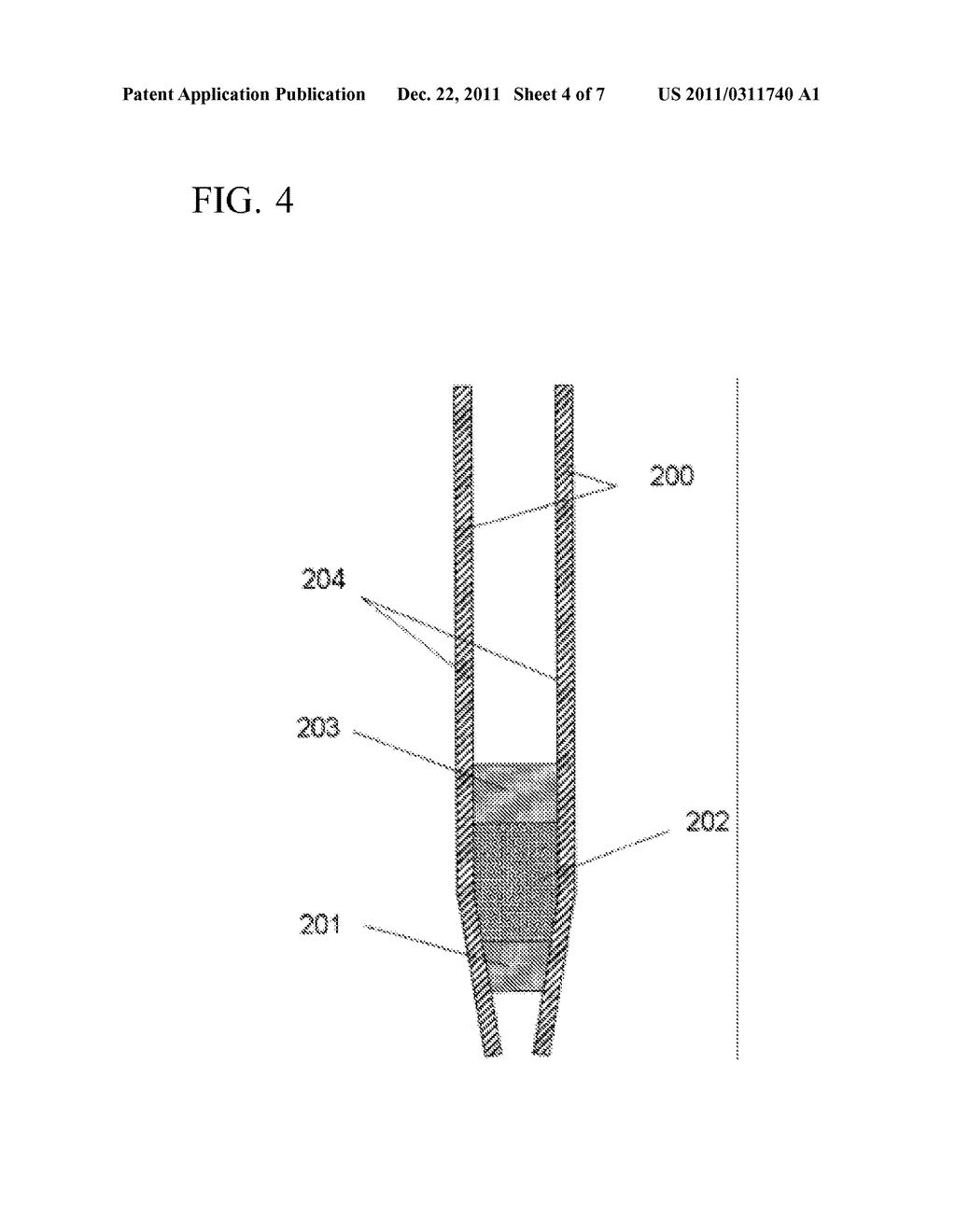 WATER STORAGE STRUCTURE AND METHOD FOR FORMING THE SAME - diagram, schematic, and image 05