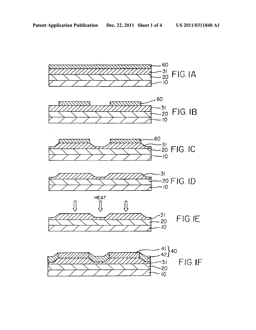 METHOD FOR MANUFACTURING MAGNETIC RECORDING MEDIA - diagram, schematic, and image 02