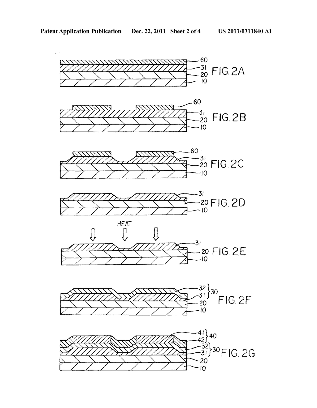 METHOD FOR MANUFACTURING MAGNETIC RECORDING MEDIA - diagram, schematic, and image 03
